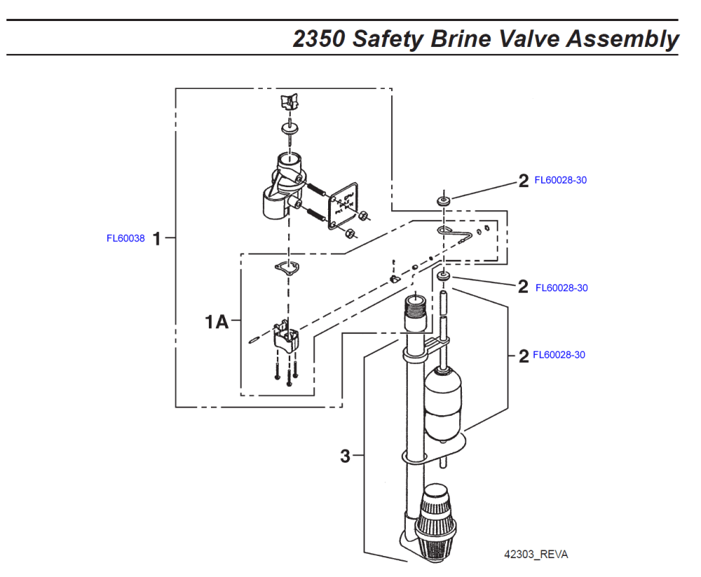 medium resolution of water softener parts