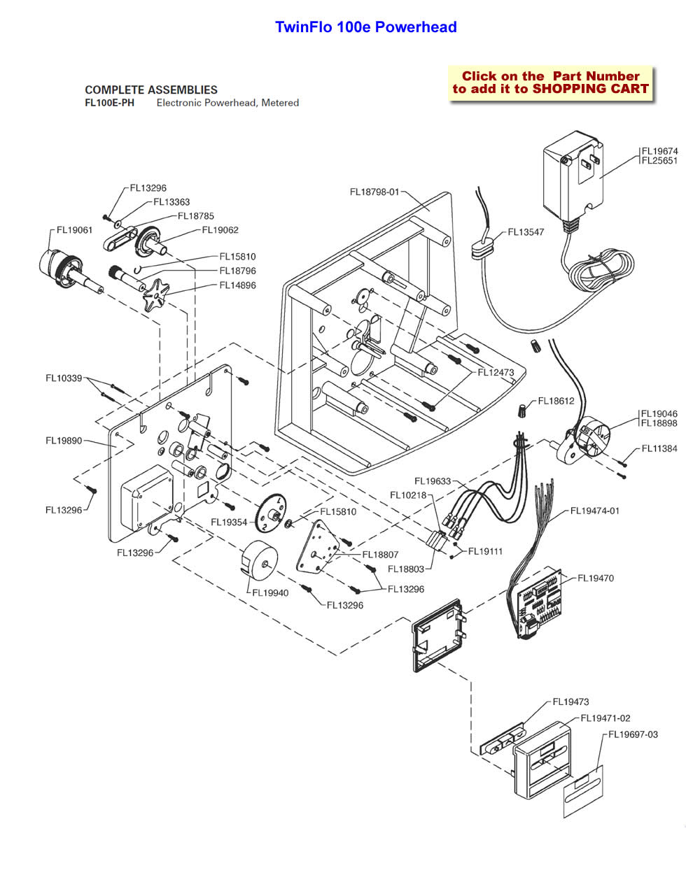 Water Softener: Culligan Water Softener Diagram