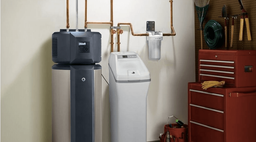 Water Softener Prices