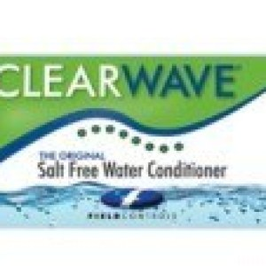 Clearwave Electronic Water Softner