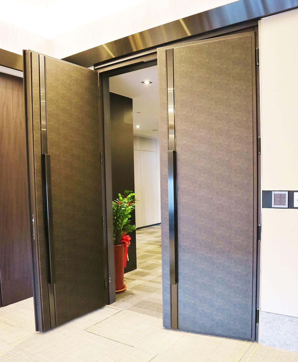 重型玄關門專用鉸鏈 - K51L3D