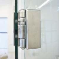 New Door-closing solution for glass door! - Waterson Door ...