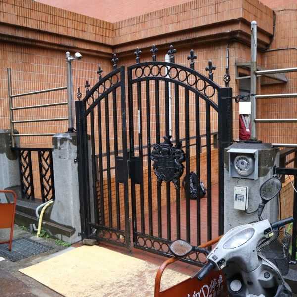 gate door solution