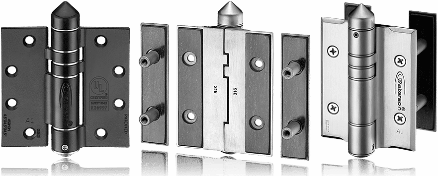 Outdoor gate hinge-K51P, K51MP