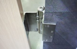 Swing Clear Spring Hinge
