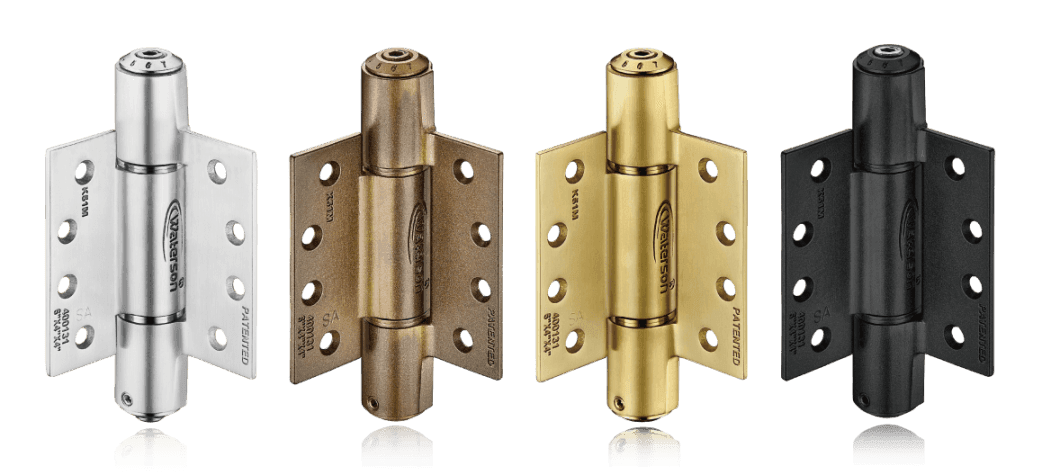 Commercial Self-closing Hinges, Commercial Self-closing Hinge