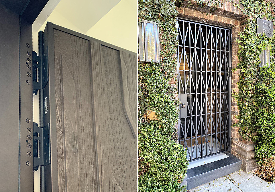self-closing-door-hinges