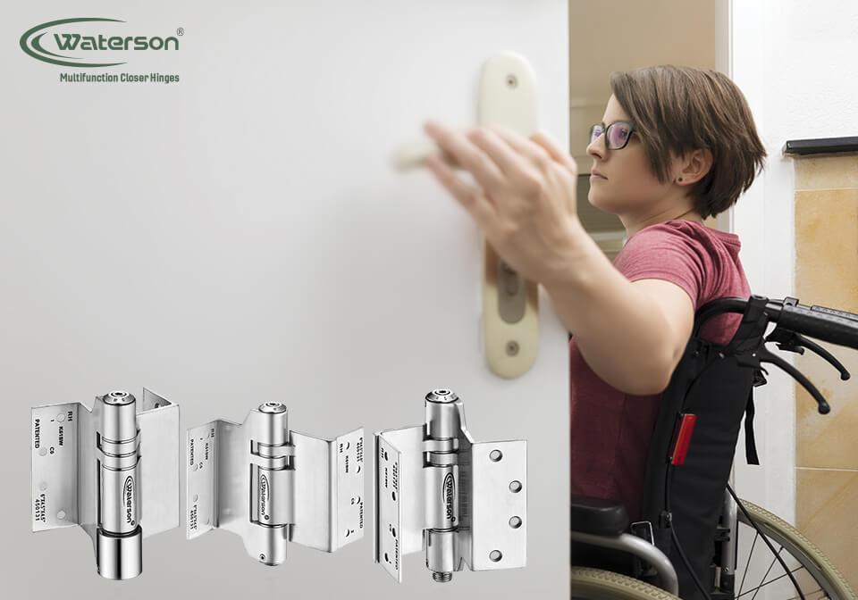 wheelchair-door-access