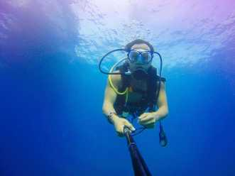 thailand scuba diving koh tao