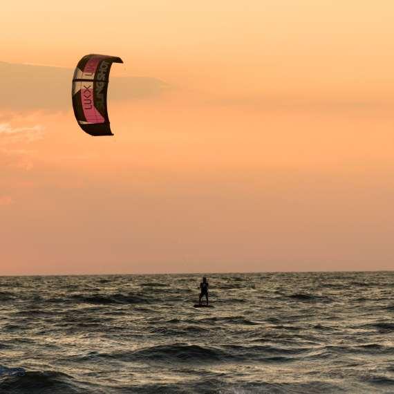 Zandvoort Foil session