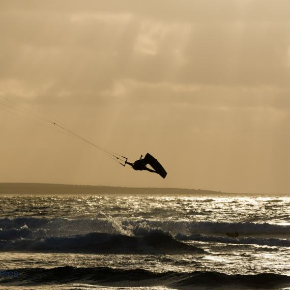 Sunset session Lanzarote
