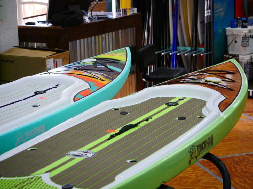 2016 Bote Paddleboards