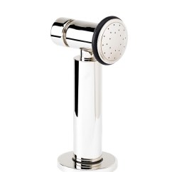 Kitchen Side Sprayer Faucet Cartridge Waterstone Contemporary Sink 3025 Spray
