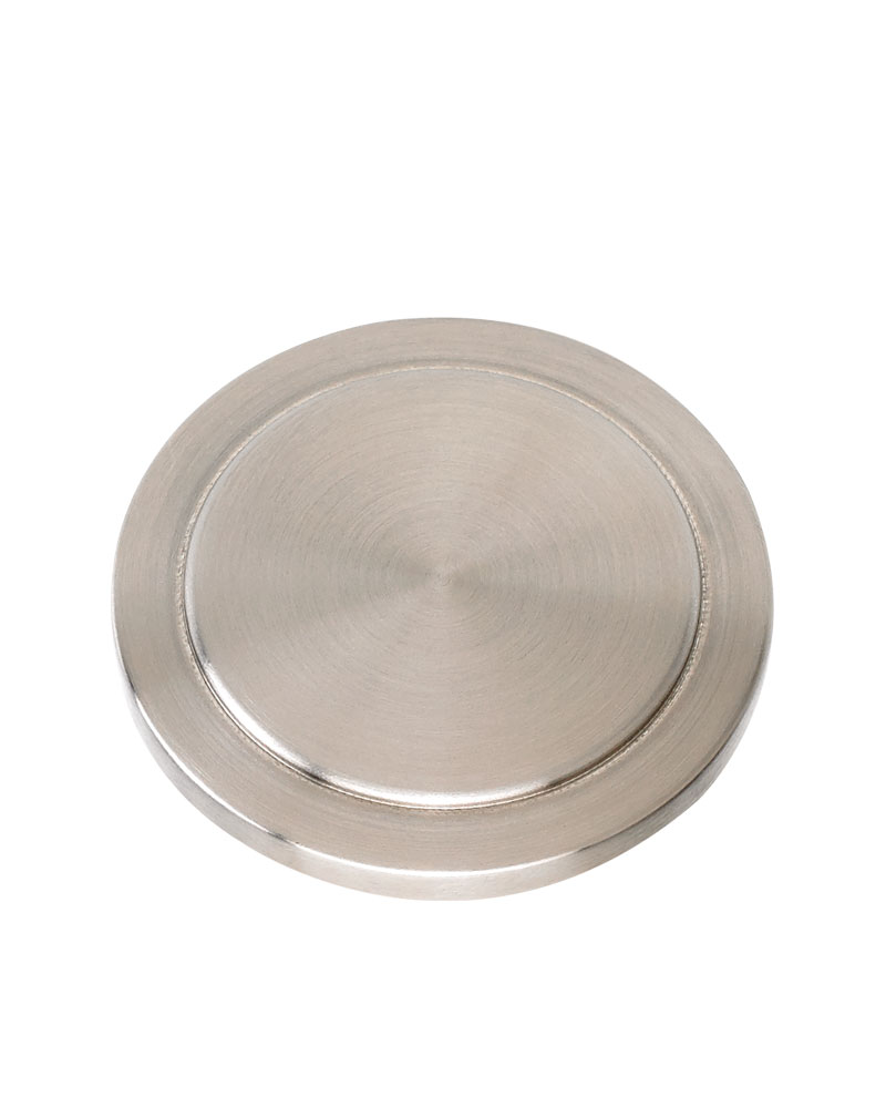 waterstone contemporary sink hole cover