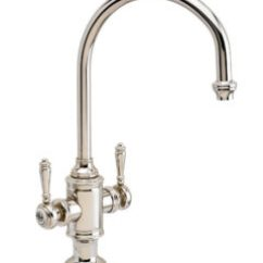 Waterstone Annapolis Kitchen Faucet Aid Dishwashers Faucets | Luxury