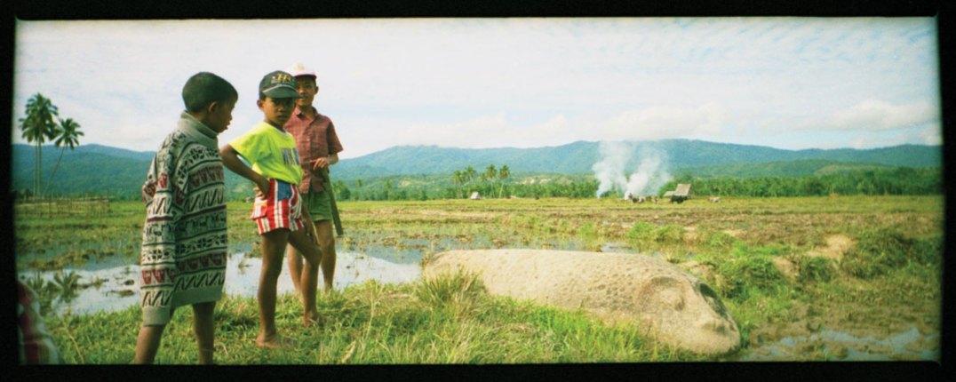 BADA PANORAMA 2, 1995. Daniel Ringold
