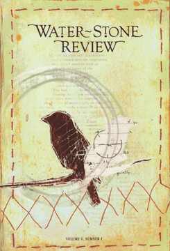 waterstone review, volume 6