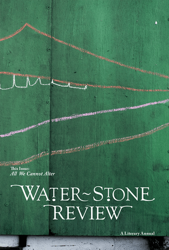volume 18 waterstone review