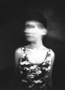 BLUR II, 2012. Cleo Malone