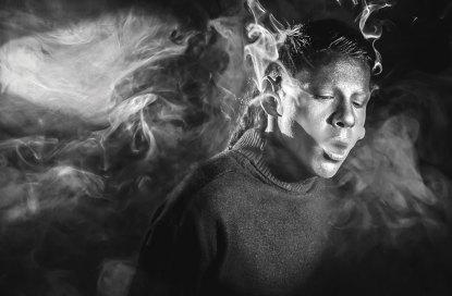 JUAN CAMILO JIMÉNEZ, Cigarettes in My Pocket, 2015