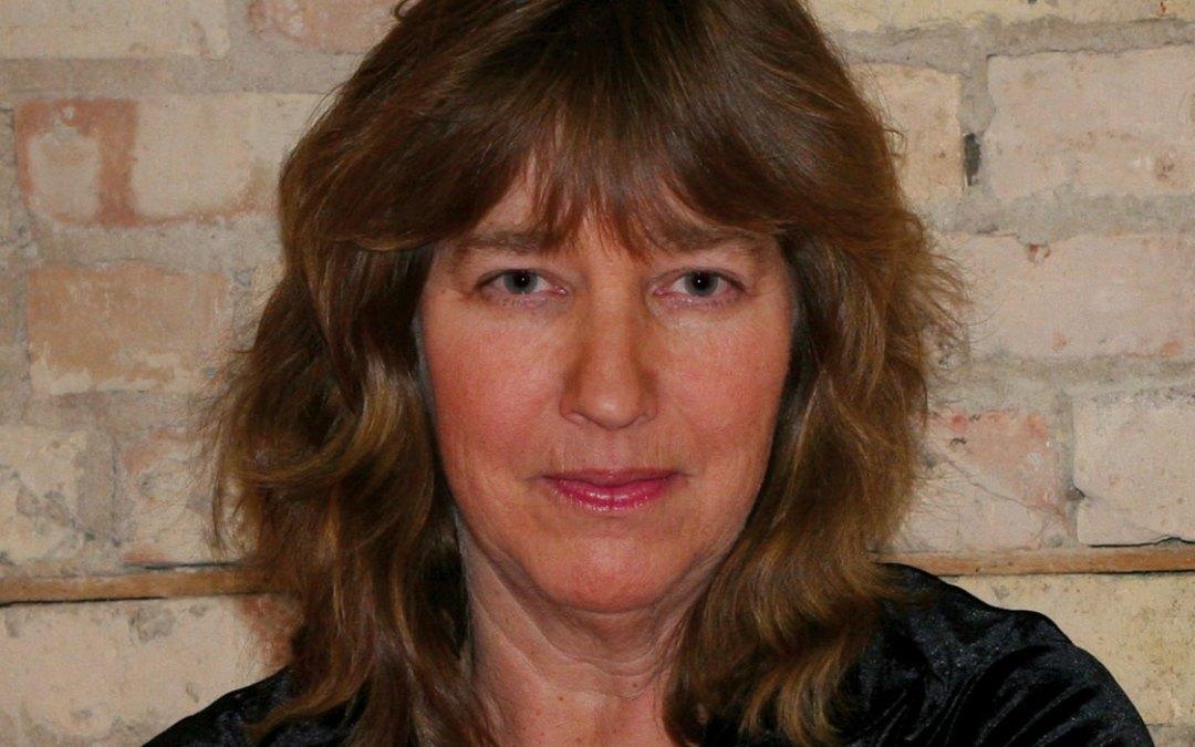 In The Field: Conversations With Our Contributors–Deborah Keenan