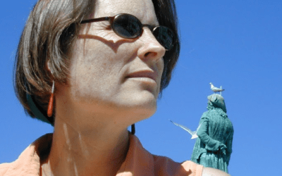 In The Field: Conversations With Our Contributors–Lori Anderson Moseman
