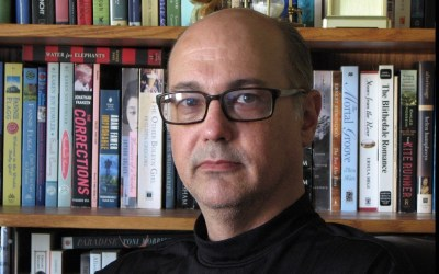 In The Field: Conversations With Our Contributors–G.Bernhard Smith