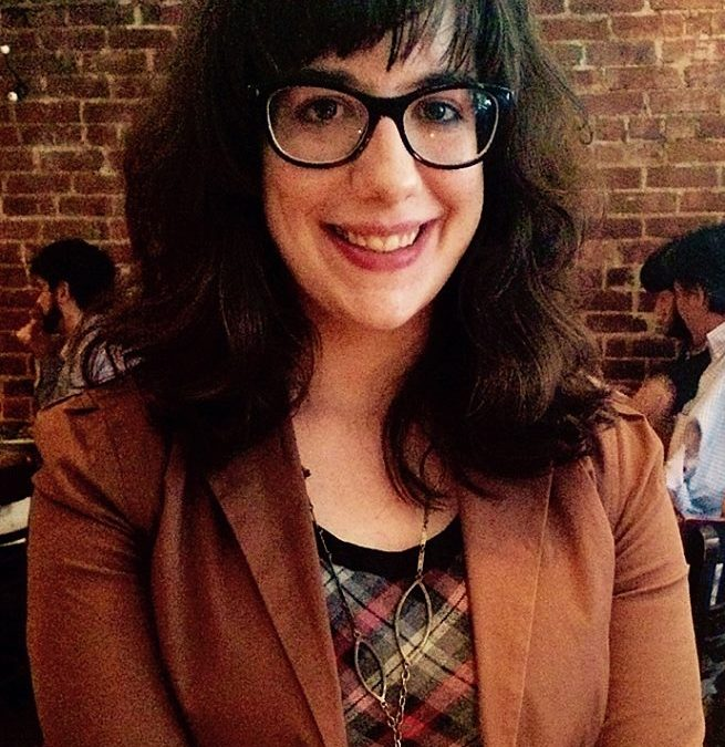 In the Field: Conversations With Our Contributors–Jeanette Beebe