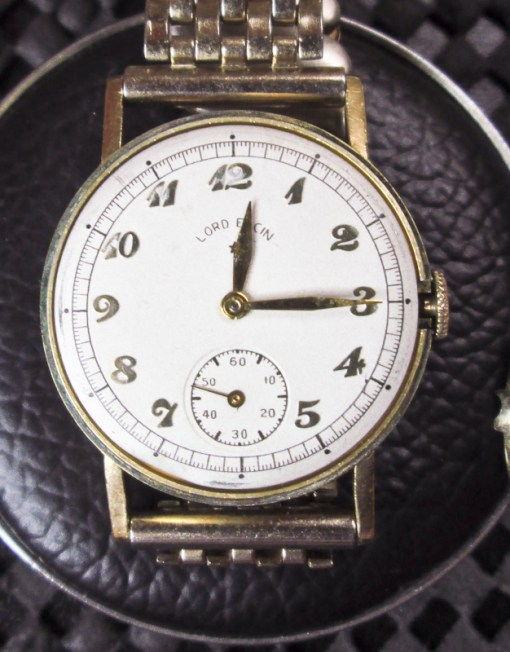 1946 lord elgin