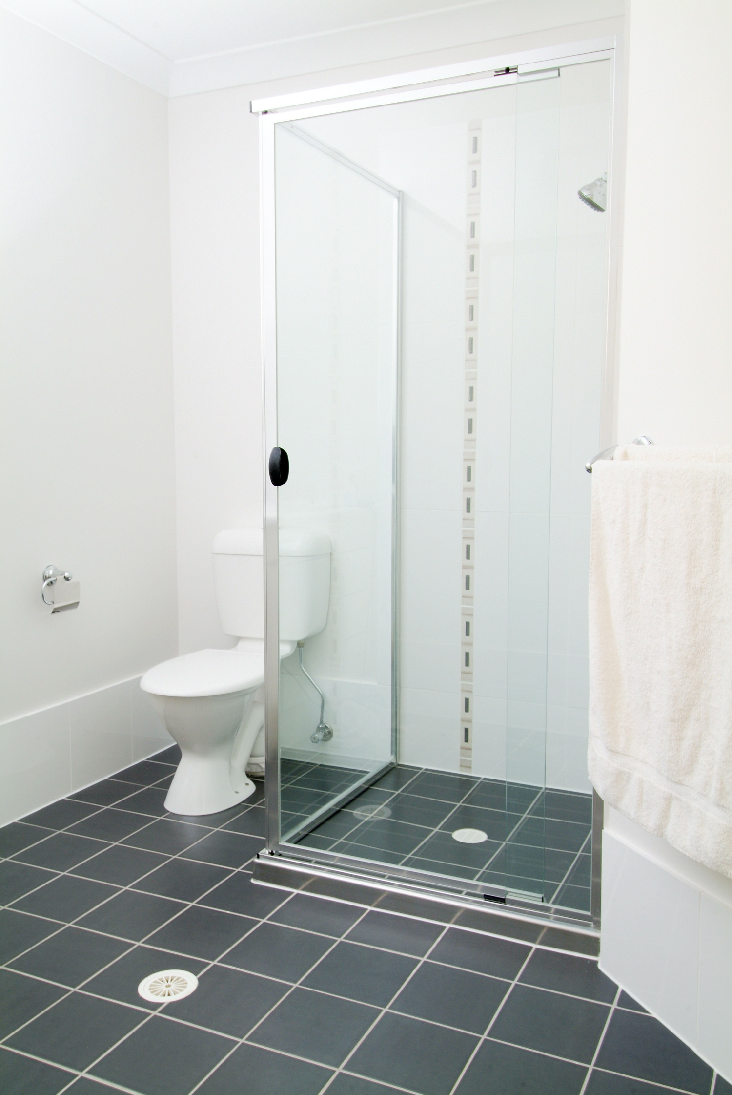 Simplifying Shower Construction Technical Information