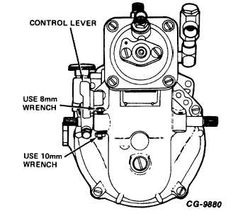 Rotary Injection Pump, Rotary, Free Engine Image For User