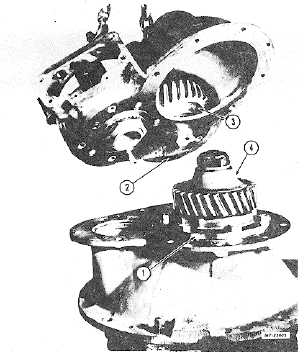 Fig. 4. Removing Inter-Axle Diff