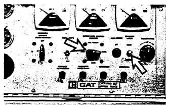 Automatic Start-Stop Operation of Generator Set Control Panel