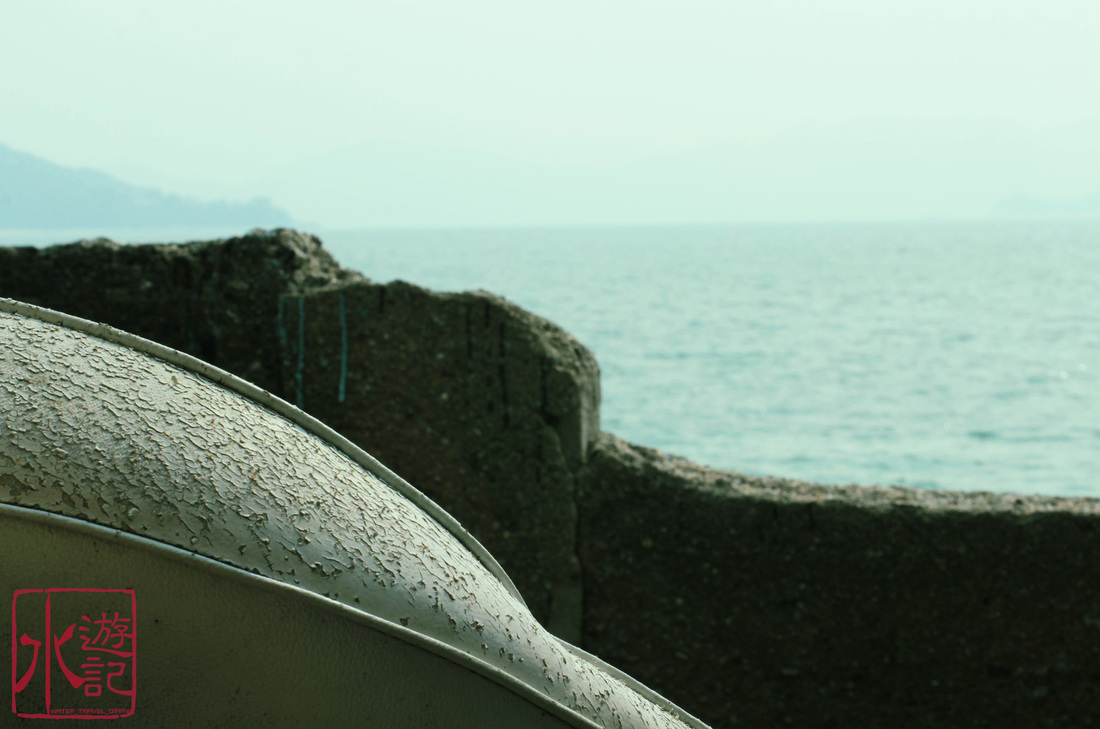 Slow down in HK - Peng Chau 慢遊坪洲 - WATERS_TRAVEL_DIARY 水遊記