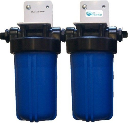 Best Water Softener Reviews Uk 2017 Top Water Softener
