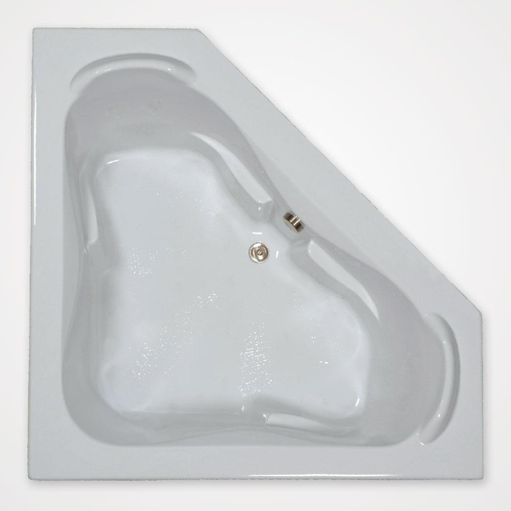 S6060 Soaking Bathtub  Watertech Whirlpools and