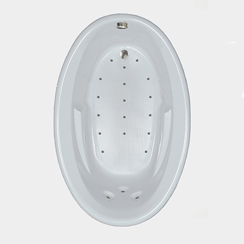 A6042 EOW Air Bathtub  Watertech Whirlpools and AirbathsWatertech Whirlpools and Airbaths