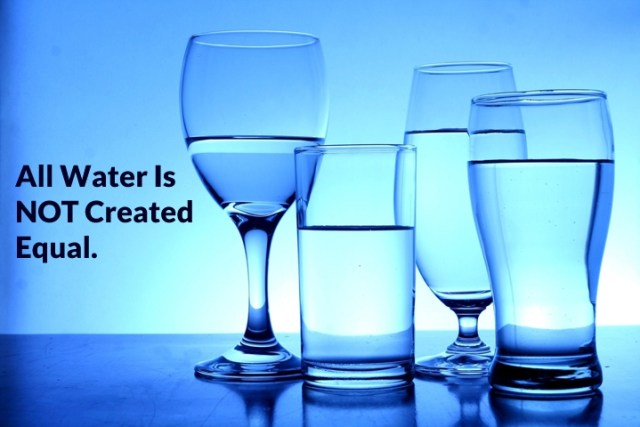 waters-not-created-equal