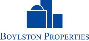 BOYLSTON PROPERTIES