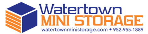 Watertown Mini Storage