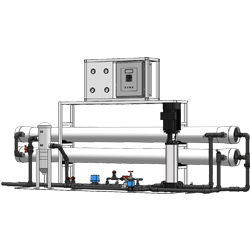 Pool Filtration Reverse Osmosis Systems