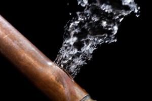 Burst Pipe Repair in Toronto