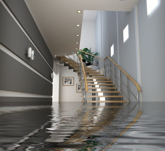 Waterproof Your Basement In Time For The Holidays