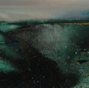 Anne Neely - Troubled Waters