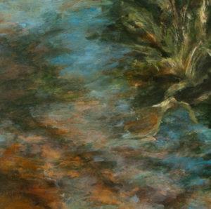 Cheryl Clinton - Woodland Water