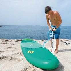 Paddle Surf Aquatone Wave 12 Water World Shop Algeciras 13
