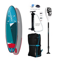 Starboard Igo Zen Water World Shop Algeciras Cadiz 2