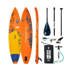 Tabla Sup Aquatone Flame 116 2020 Touring