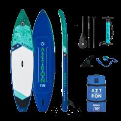 Paddle Surf Aztron Urono Water World Shop Algeciras Cadiz 2