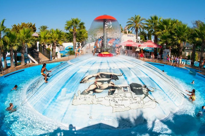 Rides  Attractions  WaterWorld Themed WaterPark  Ayia Napa